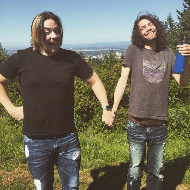 the game grumps and why you should check them out