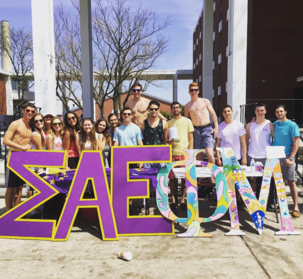 5 Reasons Why Joining a Sorority Was the Best Decision I ...