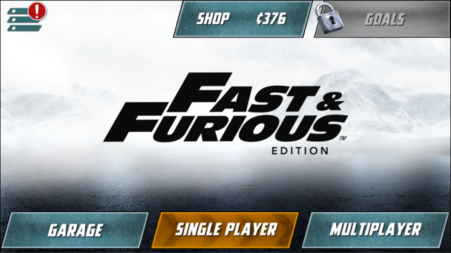You can buy extra weapons and tricks in the store, with coins you earn winning races in the Anki Overdrive Fast & Furious Edition