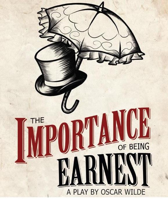 oscar wilde the importance of being earnest essays