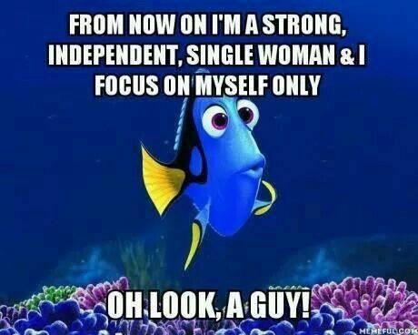 im an independent woman