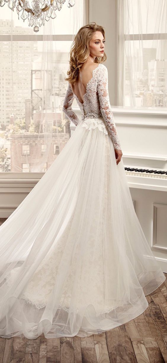 15 Of The Best Wedding Dresses Ever