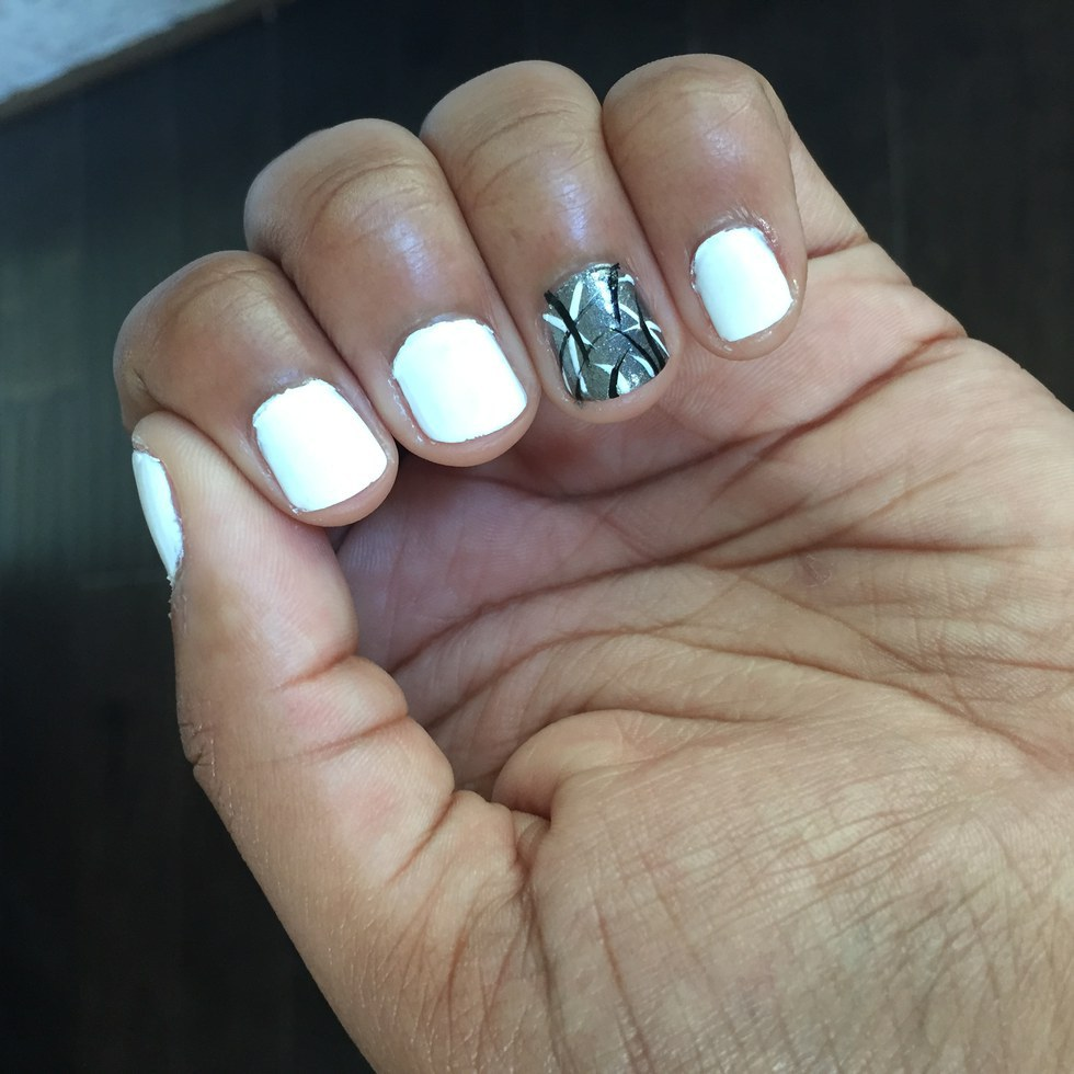 The Cuticle Critique: My First Mani-Pedi At A Student Beauty Clinic