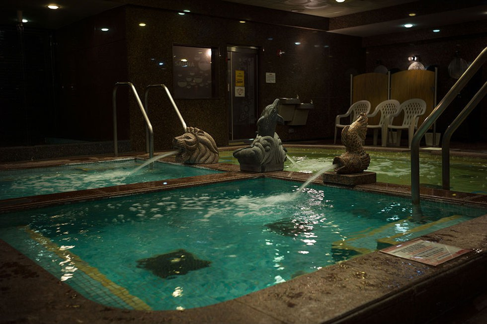 What To Expect From A Korean Spa (Not Clothes)