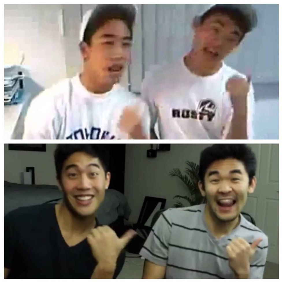 9 reasons why ryan higa is the best youtuber ryan higa started on youtube when he was 16 making short amateur comedic skits with his best friend over the years even after gaining millions of m4hsunfo