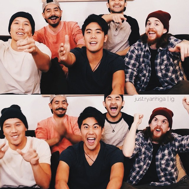 9 reasons why ryan higa is the best youtuber ryan has the most supportive team they consist of his best friends sean will derek and greg and call themselves the rhpc ryan higa production company m4hsunfo