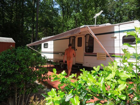 Avatan Nudist Club, East Bethel | Roadtrippers