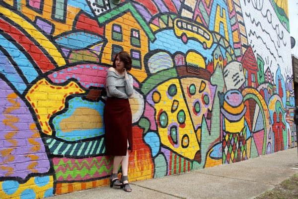 10 Nashville Murals You Must Visit