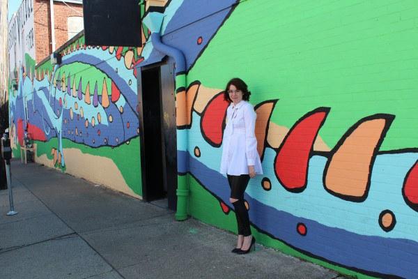 10 nashville murals you must visit for Definition of mural