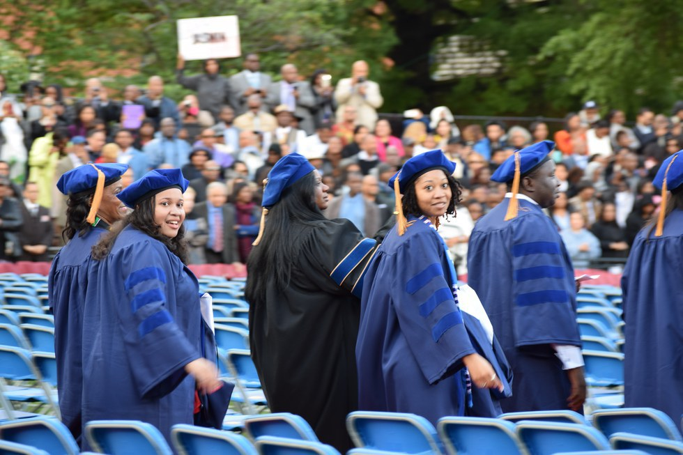 the mecca runway a photo essay from howard university graduation here are some highlights from the ceremony