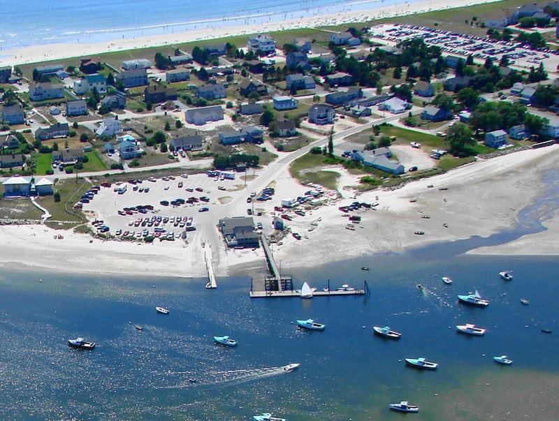 Top 20 Beaches In Maine