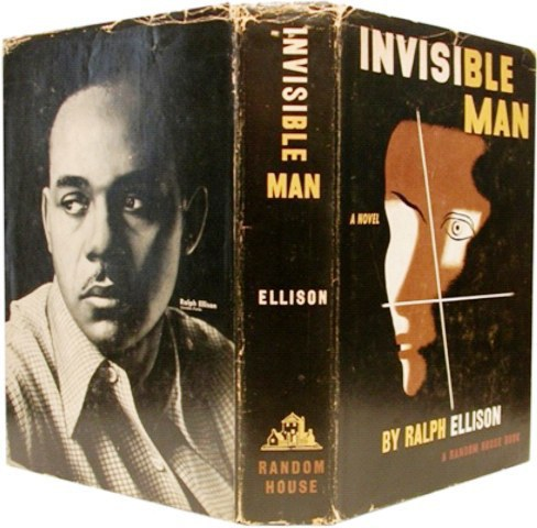 the invisible man by ralph ellison a search of identity and true self Conflict in battle royal in invisible man place to find his own true self as constant changes in goals and identity in ralph ellison's the invisible.
