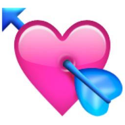 Every Single Heart Emoji Ranked