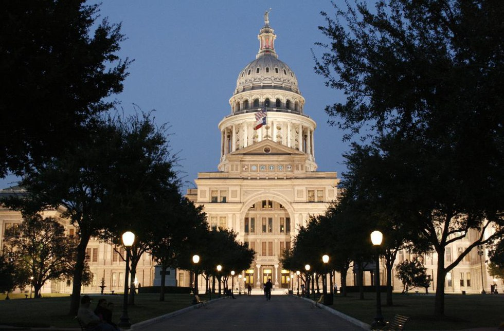 MustDo Things In Austin According To Trip Advisor - 11 things to see and do in austin texas