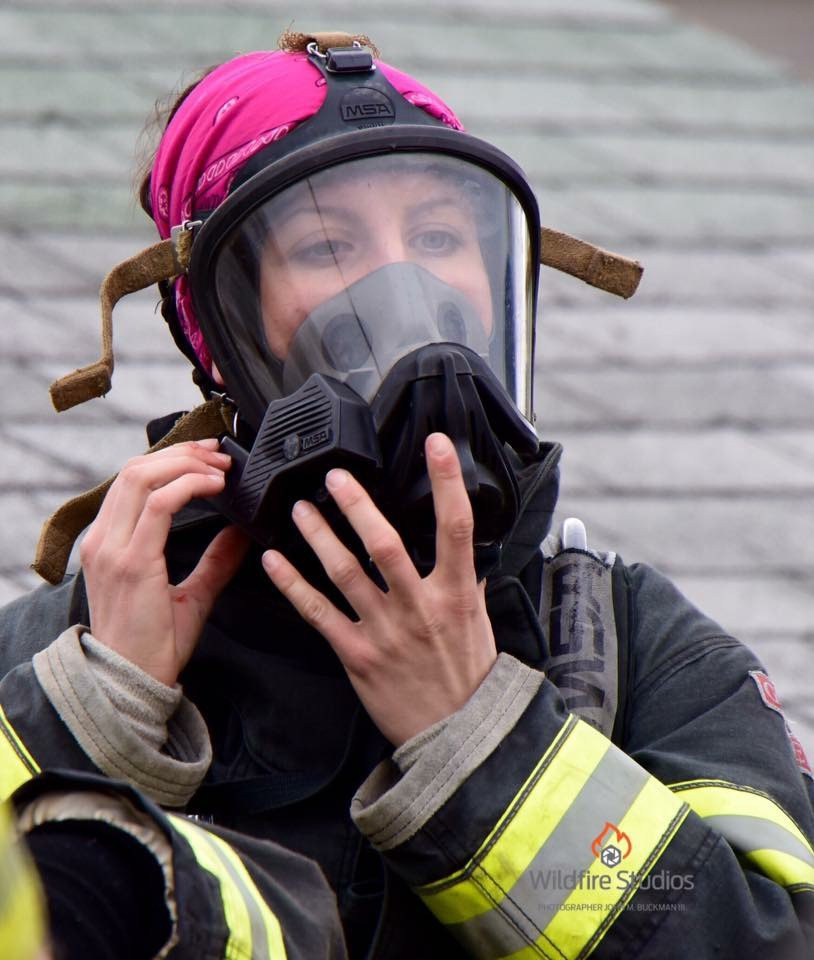 what it s like to be a firefighter s girlfriend