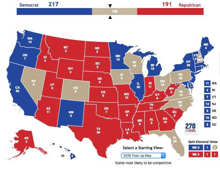 The 5 Best ElectionTracking Websites