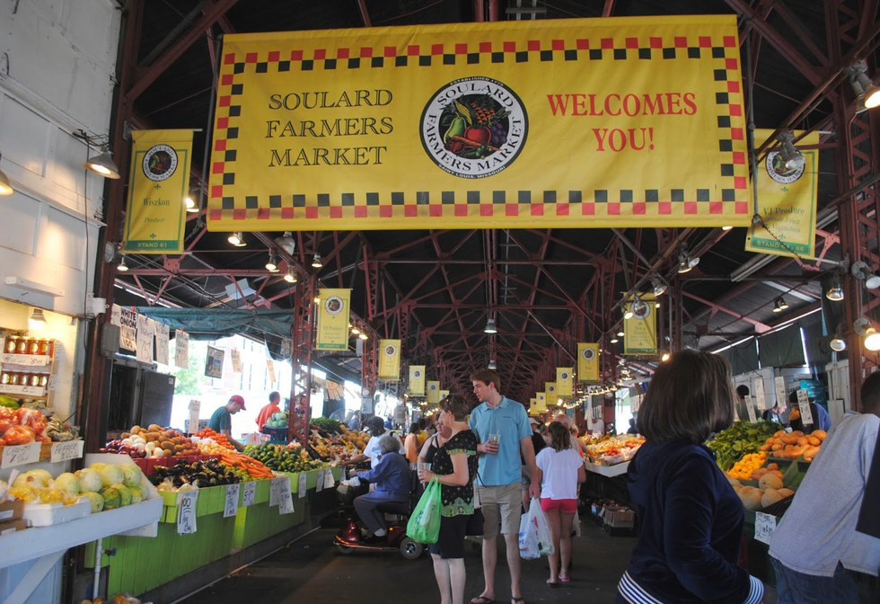 25 Things All St Louisans Need To Do This Summer