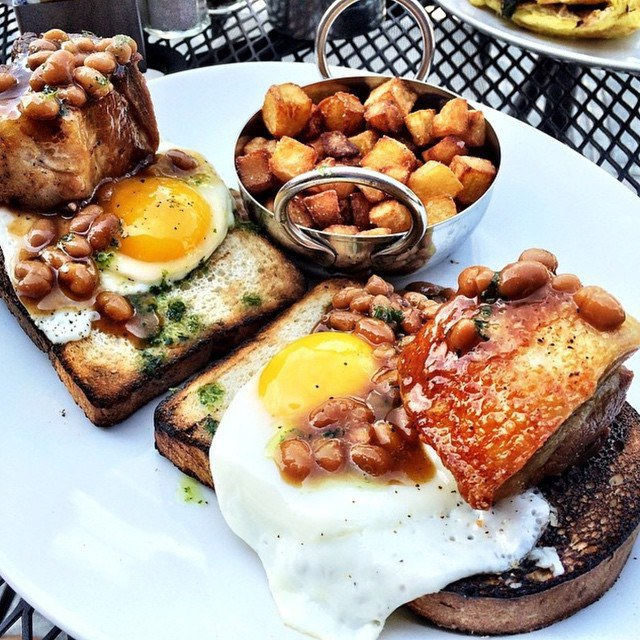 10 Best Places To Brunch On Long Island
