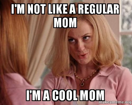 10 Memes That Perfectly Describe Being A College Mom