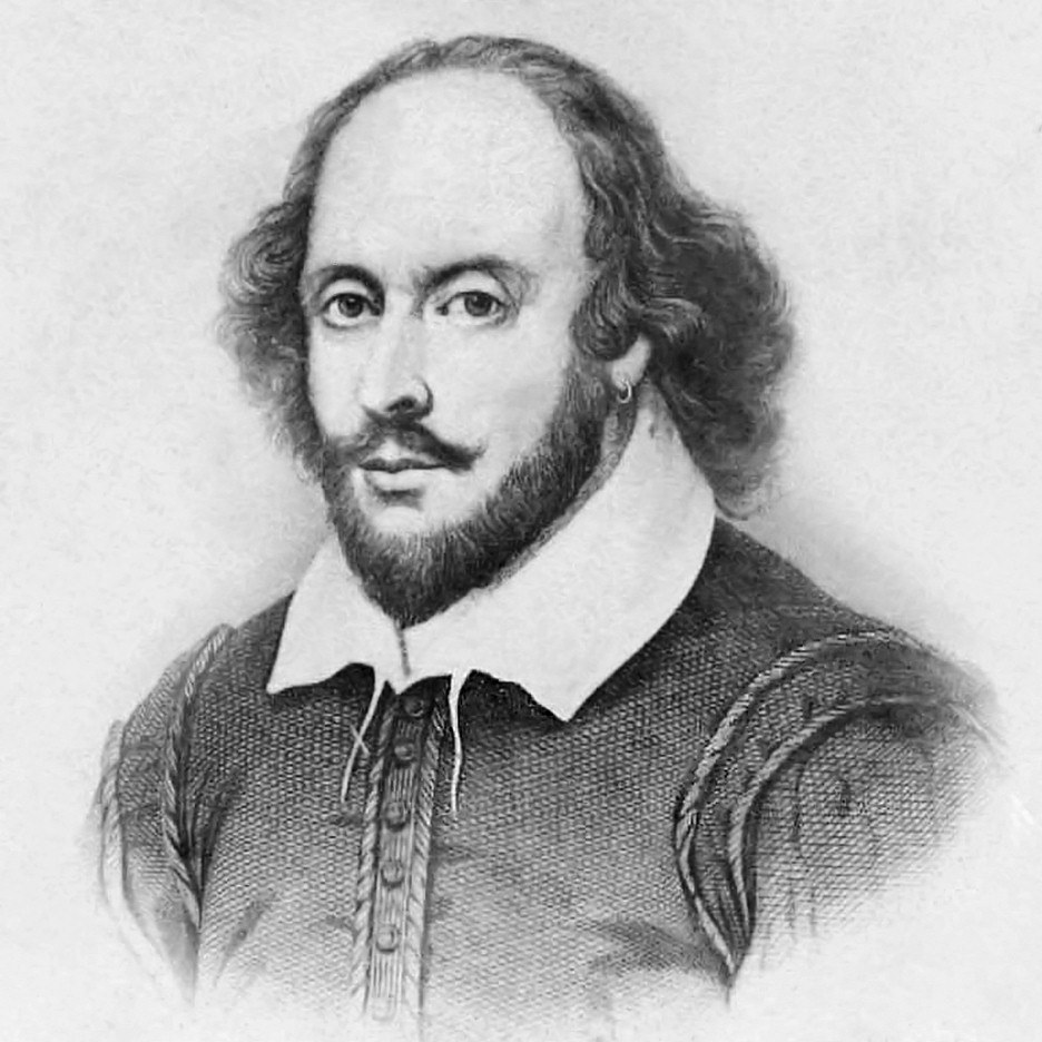 the early life and literary works of william shakespeare William shakespeare was an with the sort of detailed narrative of shakespeare's early life and work which we few weeks of shakespeare's life.