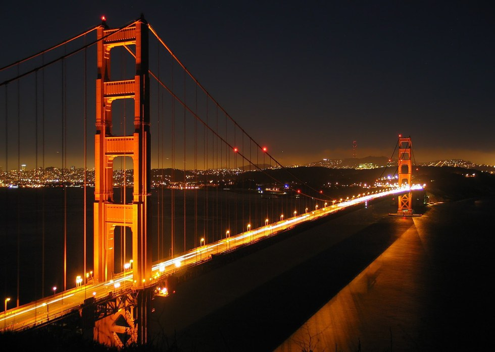 Things To Do In San Francisco After Dark At Night