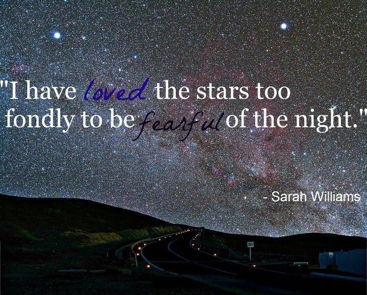 40 Quotes About Stars Beauteous Star Quotes