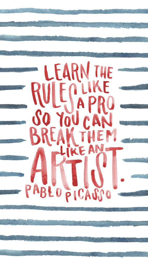 Artsy Quotes 5 Artsy Pinterest Quotes You Didn't Know You Needed Artsy Quotes