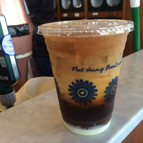 Strongest Drink At Starbucks Coffee