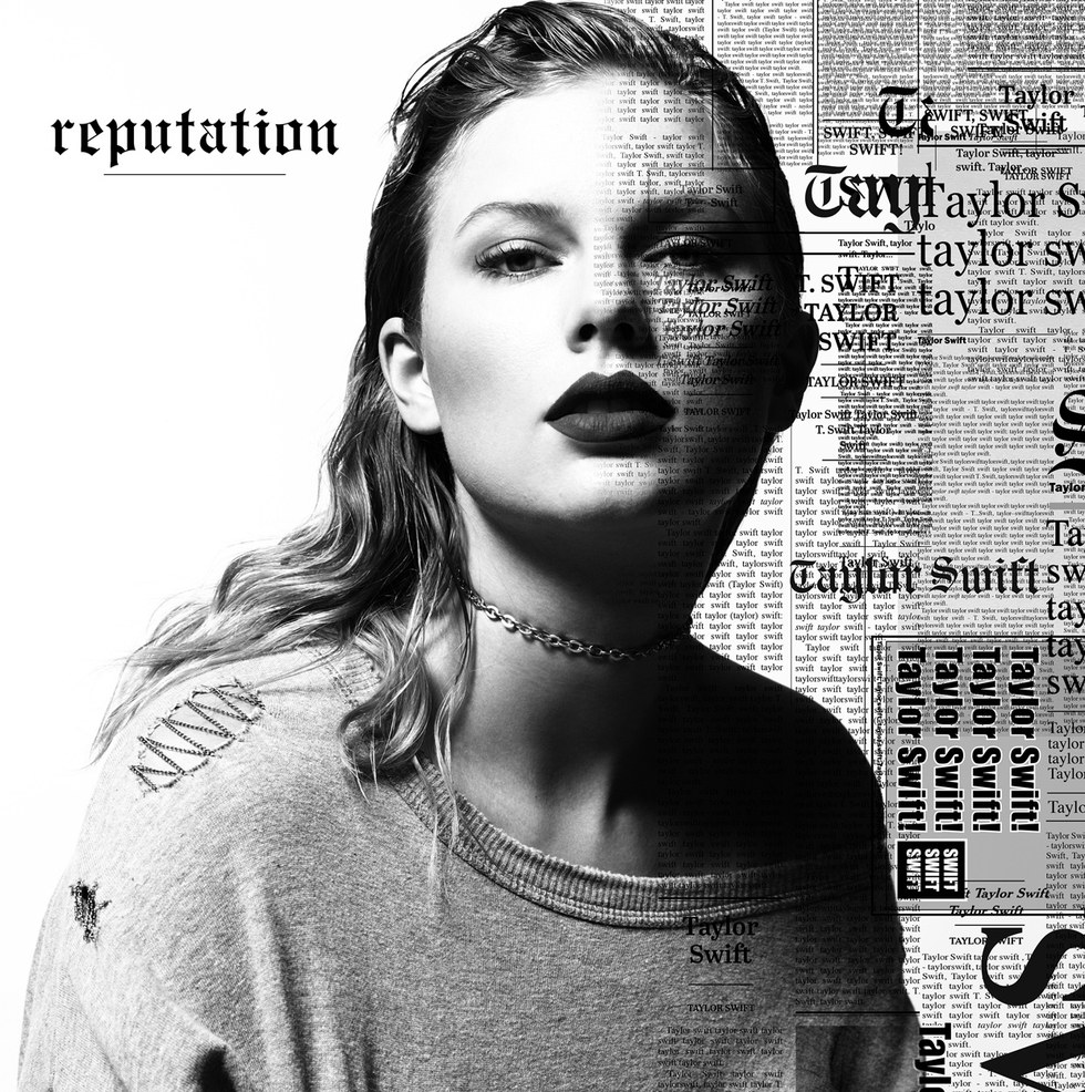 Taylor Swift announces Reputation stadium tour dates