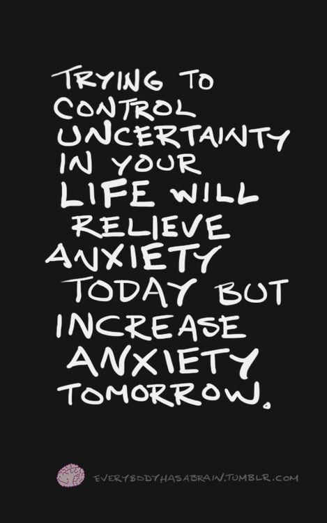 15 Quotes To Calm An Anxious Mind