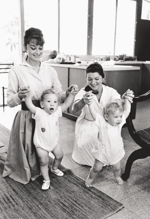 6 Reasons Why Audrey Hepburn Is Bae