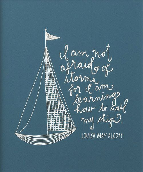 Quotes About Sailing And Life Awesome 20 Important Life Quotes Every College Student Should Hear