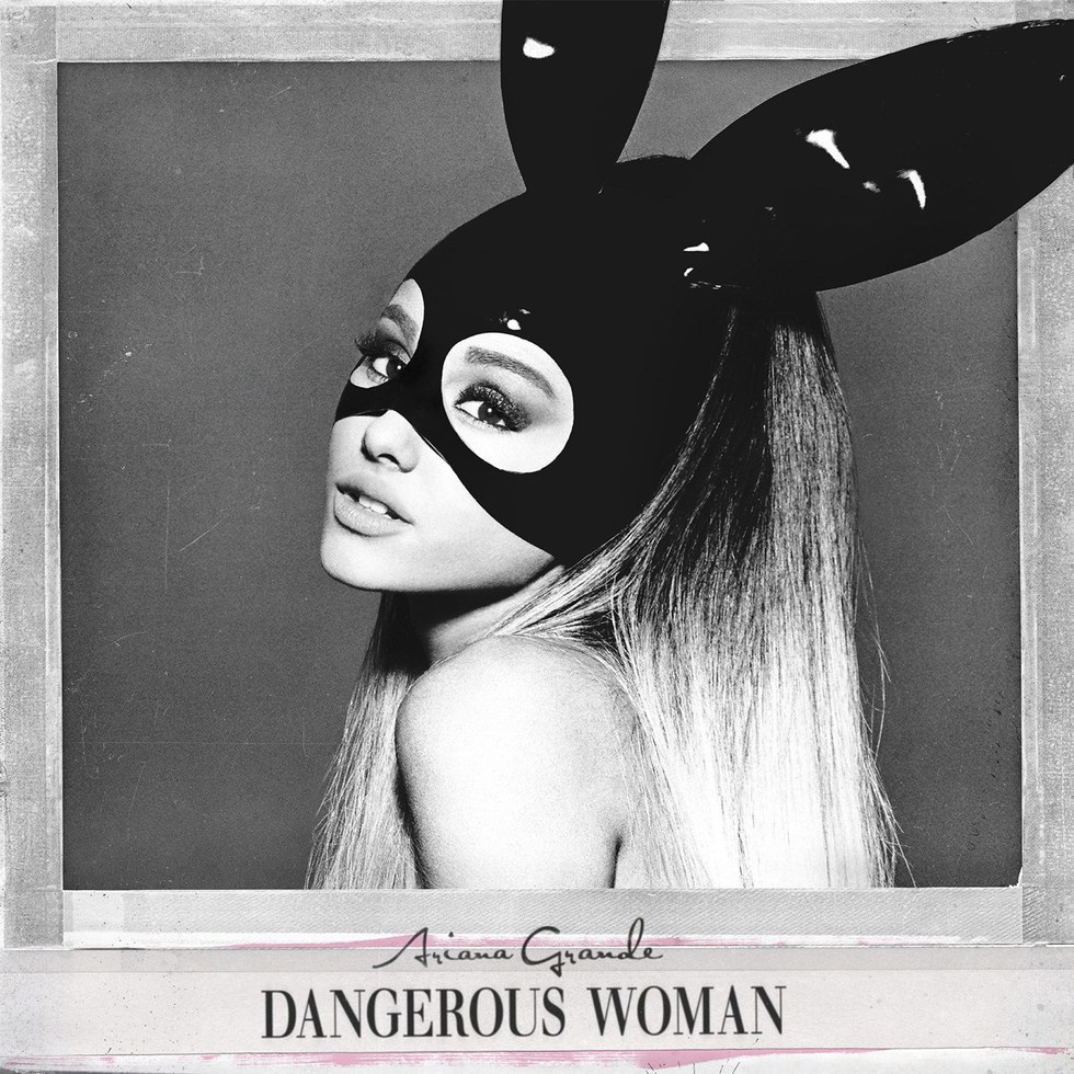 10 Best Albums Of 2016 So Far