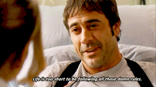 14 Greys Anatomy Quotes To Live By