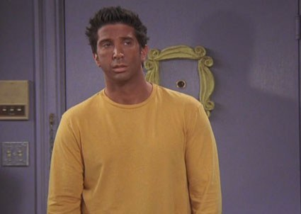 17 Times Ross Geller Was All Of Us
