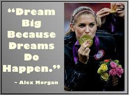 11 alex morgan quotes for all athletes voltagebd Choice Image