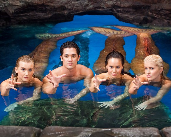 6 reasons why h2o just add water is completely underrated for H2o season 2