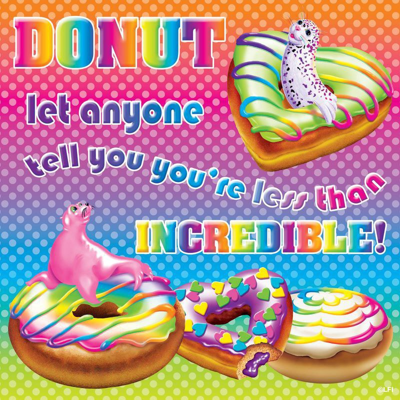 Lisa Frank Memes Every Girl Should Still Live By