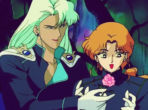 Sailor Moon Gay