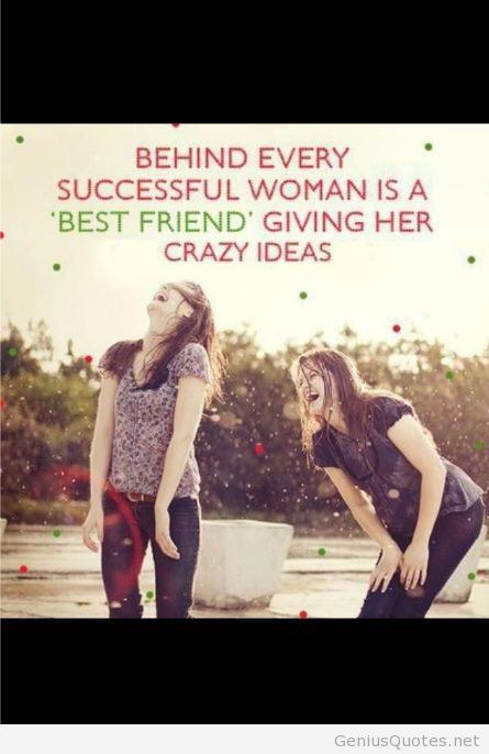 12 Reasons To Thank Your Best Friends