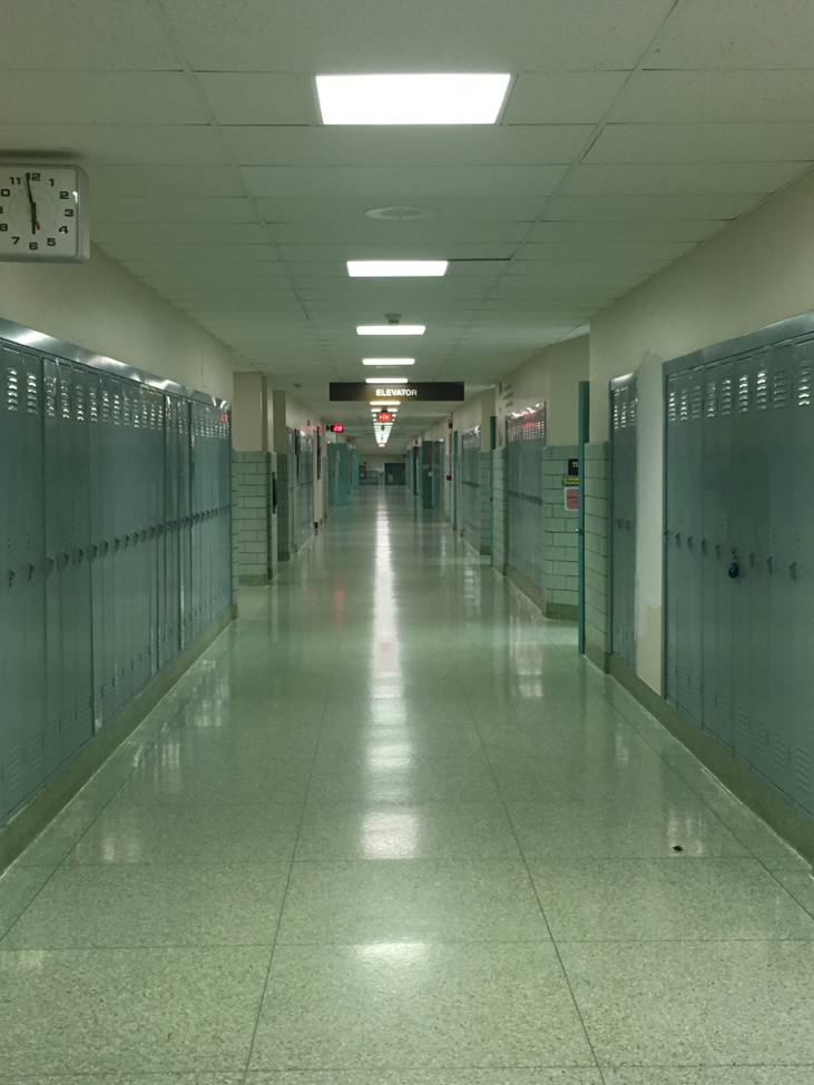 17 Signs You Went To Thomas Jefferson High School