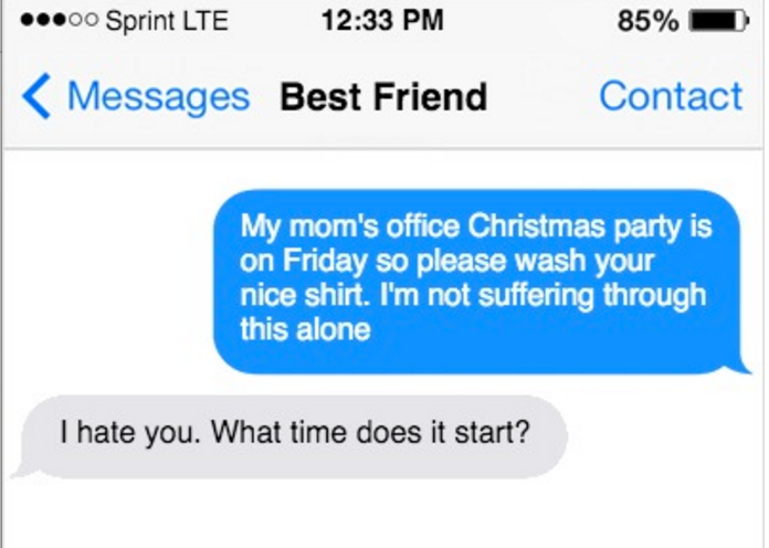 What to do when your best friend gets dumped