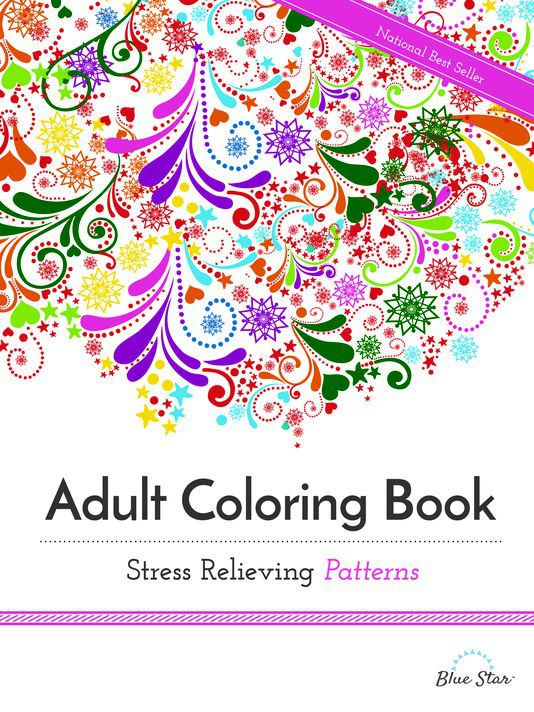 Amazing Among College Students, There Is A Rise In Using The Powers Of Coloring In  The Classroom. Theresa Citerella, An Art Therapy Student At Lesley  University In ...