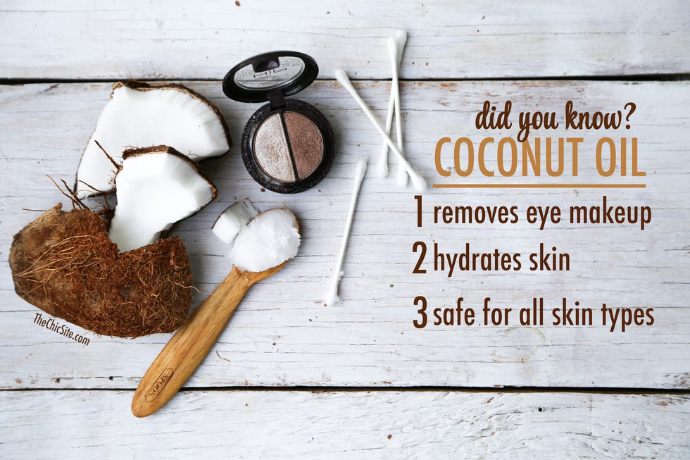 Coocoo for coconut oil 10 uses for this essential oil for Can i use coconut oil on my tattoo