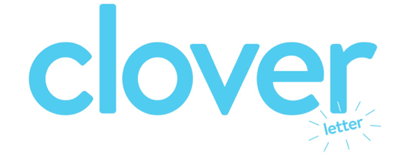 Clover letter it s like a party in your inbox for Www cover letter com