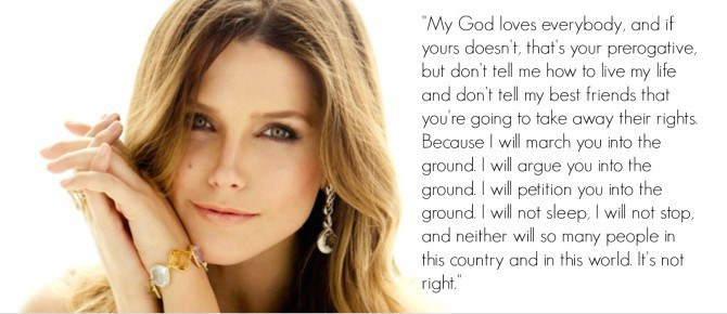 Bush Quotes | 11 Sophia Bush Quotes To Live By