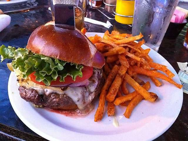 11 Restaurants You Must Try In Columbia Sc