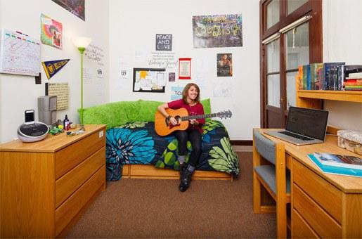 5 Perks Of Having A Single Room