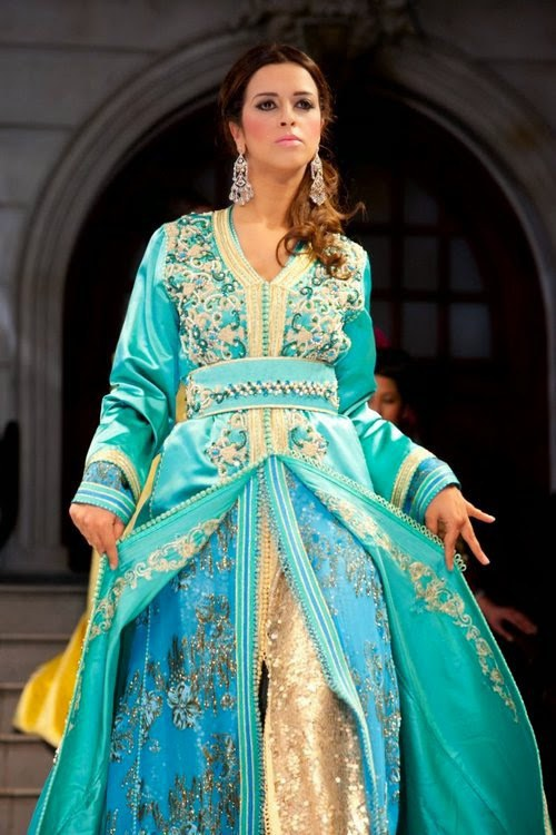5 Traditional Wedding Dresses From Around The World