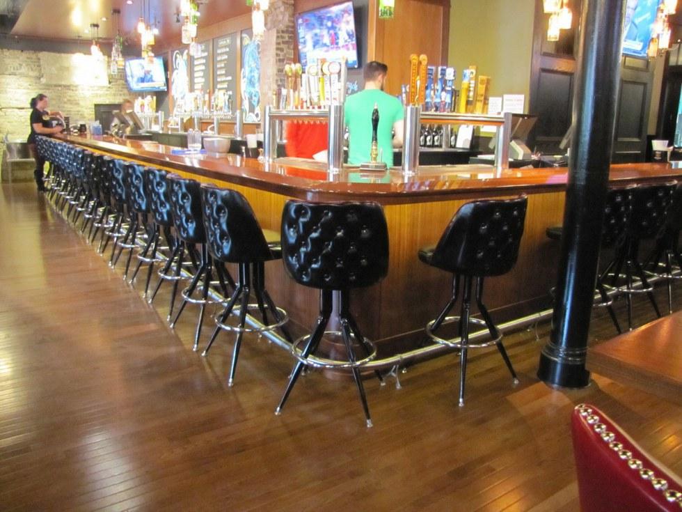 The Tea Room Lexington Ky